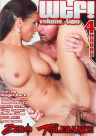 WTF! Volume 2 Porn Movie