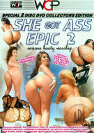 She Got Ass Epic 2 Porn Movie