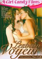 Lesbian Voyeur Porn Movie