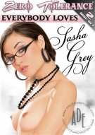 Everybody Loves Sasha Grey Porn Movie