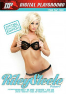 Riley Steele 4-Pack Vol. 1 Porn Movie