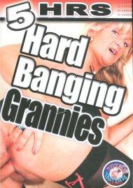 Hard Banging Grannies Porn Movie