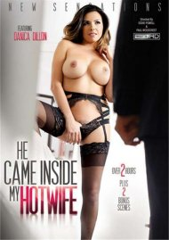 He Came Inside My Hotwife HD Porn Video from New Sensations!