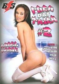 Fuck Dat Trick #2 Porn Movie