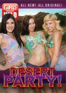 Girls Gone Wild: Desert Party! Porn Movie