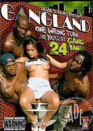 Gangland 24 Porn Movie