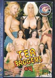 Tea Baggers #4 Porn Movie
