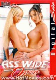 Ass Wide Open Porn Video