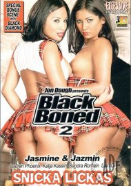 Black Boned 2 Porn Video