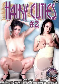 Hairy Cuties #2 Porn Video