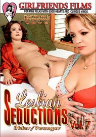 Lesbian Seductions Older/Younger Vol. 7 Porn Movie