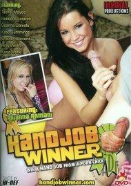 Hand Job Winner Porn Movie