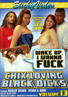 Chix Loving Black Dicks #13 Porn Movie