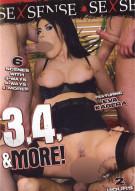 3, 4, & More! Porn Video