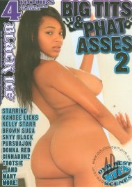 Big Tits & Phat Asses 2 Porn Movie