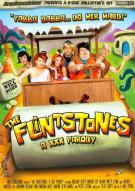 Flintstones, The: A XXX Parody Porn Video
