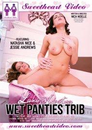 Lesbian Adventures: Wet Panties Trib Porn Movie