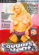 Cougars In Heat 5 Porn Movie