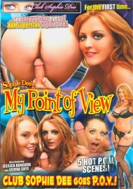 Sophie Dees My Point Of View Porn Movie