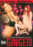 Ginger Snaps Porn Movie