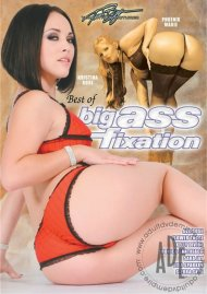 Best Of Big Ass Fixation Porn Movie