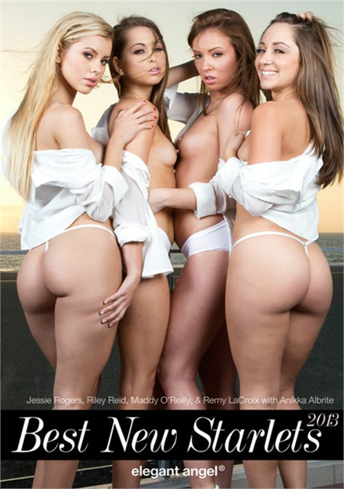 Best New Starlets 2013