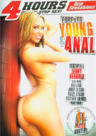 Forever Young & Anal Porn Video
