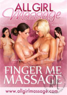 Finger Me Massage Porn Movie