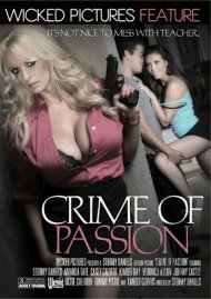 Crime Of Passion Porn Movie