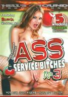 Ass Service Bitches No. 3 Porn Video