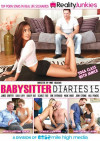 Babysitter Diaries 15 Porn Movie