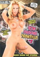 My Son Is Fucking A Tranzilla #2 Porn Movie
