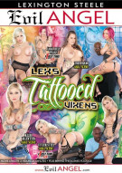 Lexs Tattooed Vixins Porn Movie