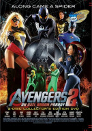 Avengers XXX 2 Porn Video