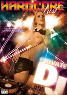 Private DJ Porn Movie