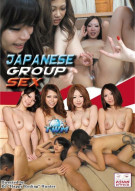 Japanese Group Sex Porn Movie