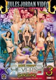 Watch Manuel Ferrara's Reverse Gangbang 3 HD Porn Video from Jules Jordan Video.