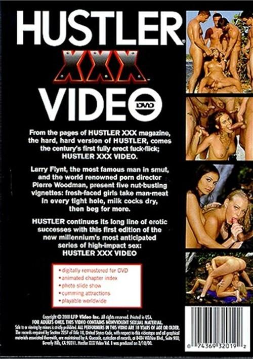 Hustler Xxx Video 64