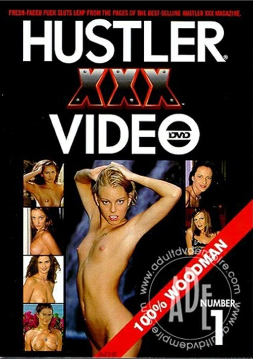 Hustler XXX Video #1 image