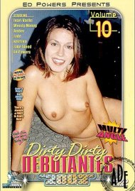 Dirty Dirty Debutantes #10 Porn Movie