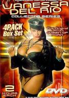 Vanessa Del Rio 4-Pack Porn Movie