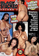Black & Stacked Vol. 2 Porn Movie