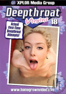 Deepthroat Virgins 18 Porn Movie