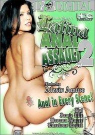 Latina Anal Assault 2 Porn Video