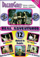 Dream Girls: Real Adventures 12 Porn Movie