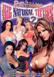 Big Natural Titties 2 Porn Movie