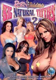 Big Natural Titties 2 Porn Movie