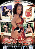 Horny Ethnic Mature Women Porn Movie