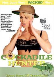 Cockadile Hunter Porn Movie