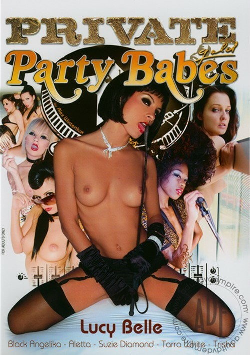 Private Gold Vol 97 Party Babes.